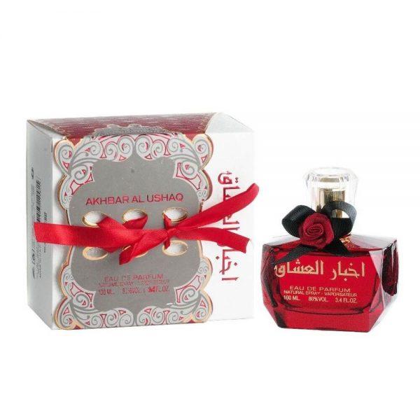(PLU00390) Ard Al Zaafaran, Akhbar Al Ushaq