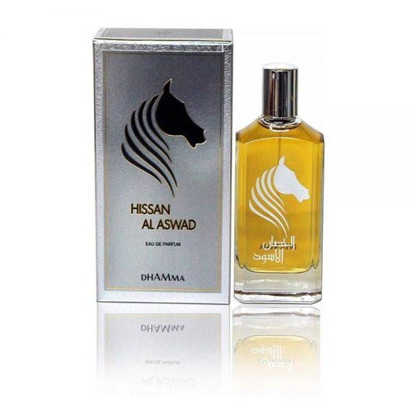 (PLU00368) Dhamma Perfumes, Hissan Al Aswad
