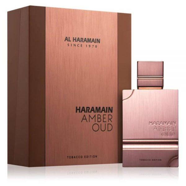 (PLU00484) Al Haramain, Amber OUD Tabacco Edition