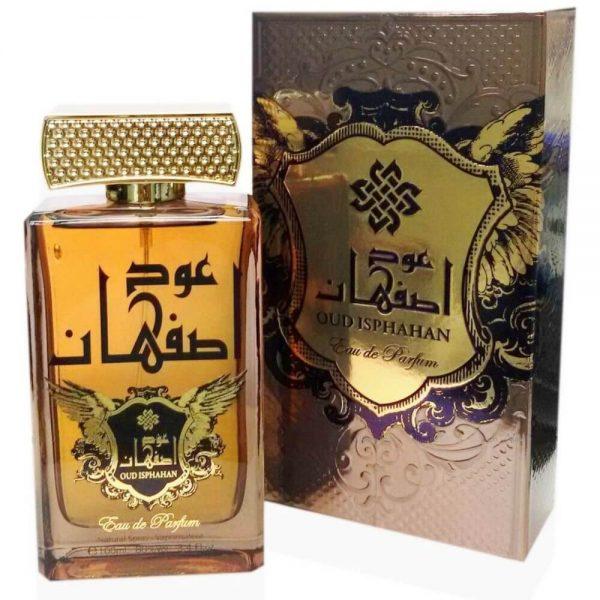 (PLU00075) Ard al Zaafaran, OUD Isphahan