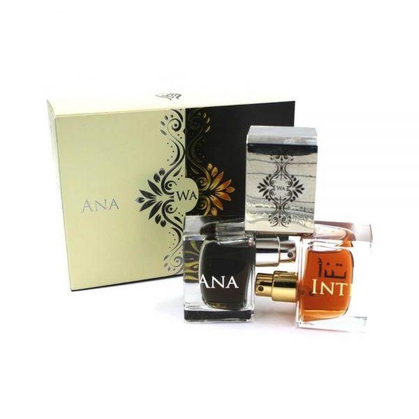 (PLU00369) Dhamma Perfumes, Ana Wa Inti