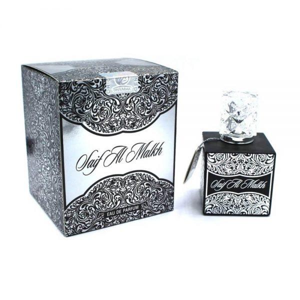 (PLU00364) Dhamma Perfumes, Saif Al Malkh