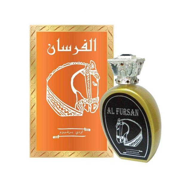 (PLU00353) Dhamma Perfumes, Al Fursan