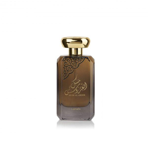 (PLU00559) Lattafa, Musk Al Aroos