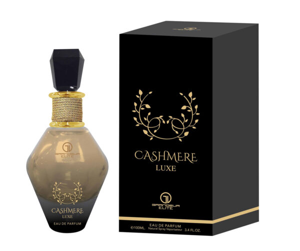 (PLU00640) Grandeur Elite, Cashmere Luxe